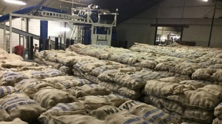 Cold stores have increased the storage cost for potatoes by 50 per cent giving potato growers a hard time. & India: Storage costs freeze out Indian potato farmers | ARGENPAPA